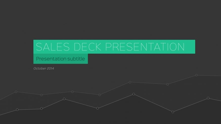 the 18 best powerpoint templates for 2018 | improve presentation, Powerpoint Template Corporate Presentation, Presentation templates